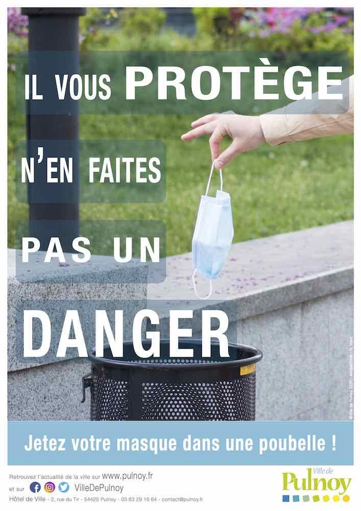 Campagne propreté
