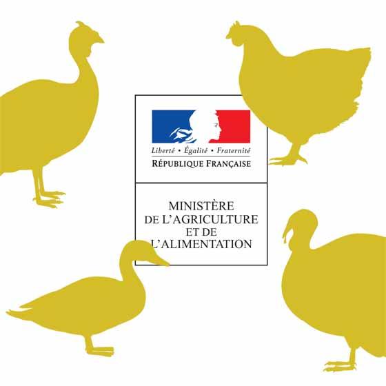 Prévention de la grippe aviaire - Ville de Pulnoy